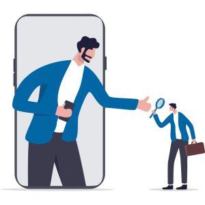 identifying ideal customer