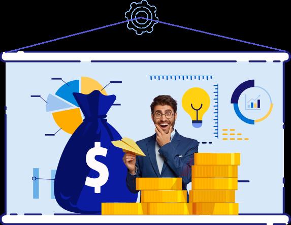 Technographics Data for Revenue Growth