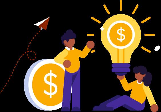 Technographics in revenue generation