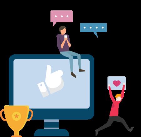 Technographics for customer success